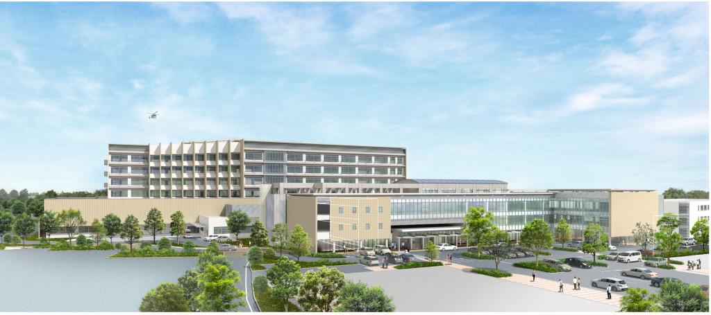 新病院予想図04m